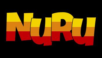 Nuru jungle logo