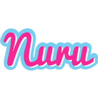 Nuru popstar logo