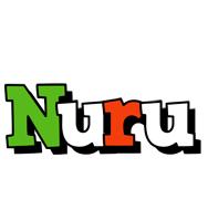Nuru venezia logo