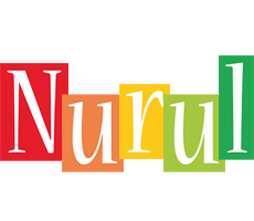 Nurul colors logo