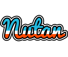 Nutan america logo