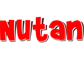 Nutan basket logo