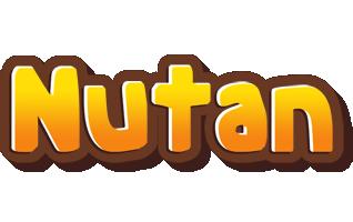 Nutan cookies logo