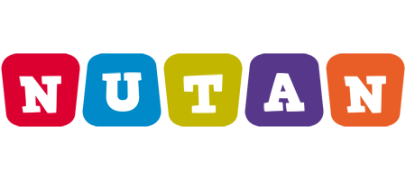 Nutan daycare logo