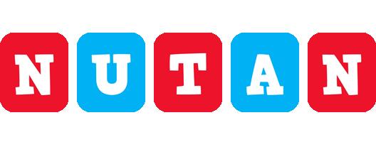Nutan diesel logo