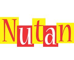 Nutan errors logo