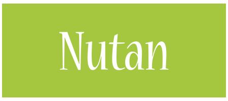 Nutan family logo