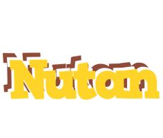 Nutan hotcup logo