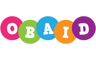 Obaid friends logo