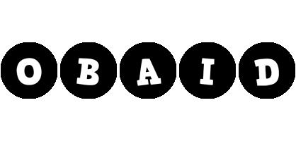 Obaid tools logo