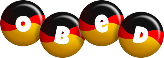 Obed german logo