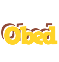 Obed hotcup logo