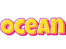 Ocean kaboom logo