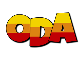 Oda jungle logo