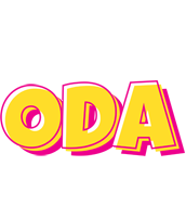 Oda kaboom logo