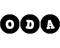Oda tools logo