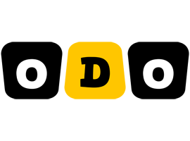 Odo boots logo