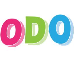 Odo friday logo