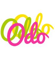 Odo sweets logo