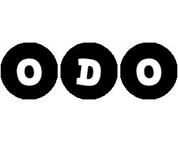 Odo tools logo