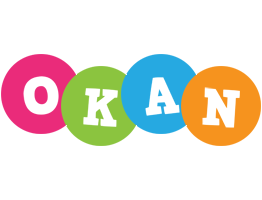 Okan friends logo