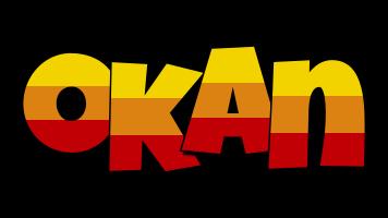 Okan jungle logo