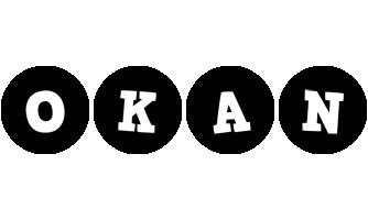 Okan tools logo