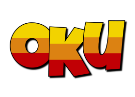 Oku jungle logo