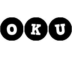 Oku tools logo