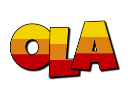 Ola jungle logo