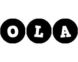 Ola tools logo