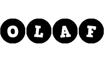 Olaf tools logo