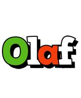 Olaf venezia logo