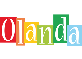 Olanda colors logo