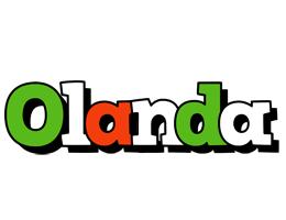 Olanda venezia logo
