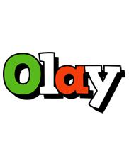 Olay venezia logo