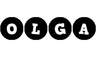 Olga tools logo