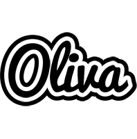 Oliva chess logo
