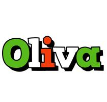 Oliva venezia logo