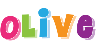 Olive friday logo