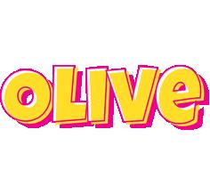 Olive kaboom logo