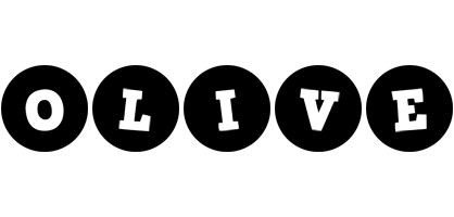 Olive tools logo