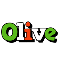 Olive venezia logo