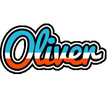 Oliver america logo