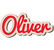 Oliver chocolate logo