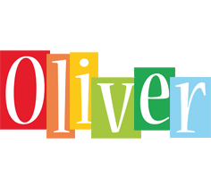 Oliver colors logo