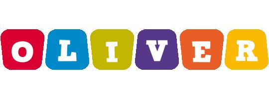 Oliver kiddo logo