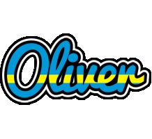 Oliver sweden logo