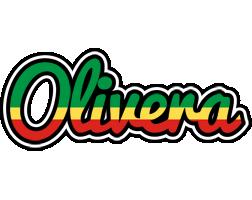 Olivera african logo
