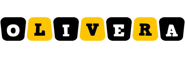 Olivera boots logo